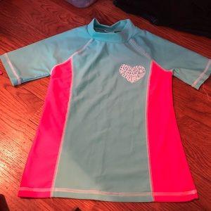 Circo swim shirt